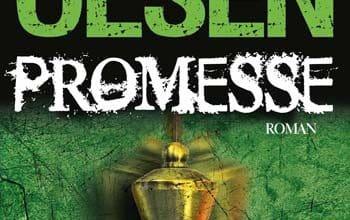 Jussi Adler-Olsen - Promesse