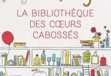 Photo de Katarina Bivald – La Bibliothèque des cœurs cabossés