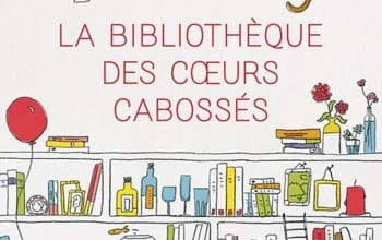 Photo of Katarina Bivald – La Bibliothèque des cœurs cabossés