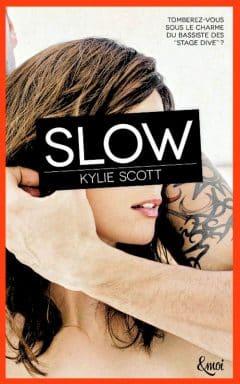 Kylie Scott - Slow