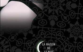 La Maison de la Nuit - 12 Tomes + 4 Hors série