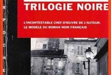 Photo de Léo Malet – La trilogie noire