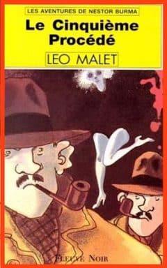 Léo Malet - Le cinquième procédé