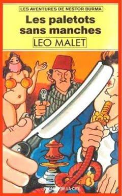 Léo Malet - Les paletots sans manches