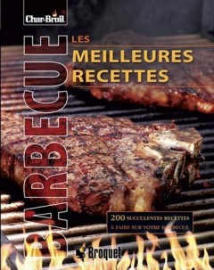 Les meilleures recettes au barbecue