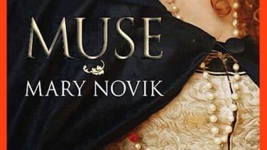 Photo of Mary Novik – Muse