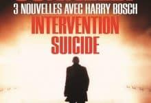 Photo de Michael Connelly – Intervention suicide
