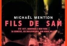 Michaël Mention - Fils de Sam