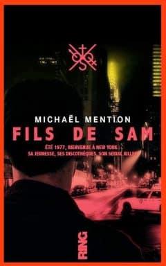 Michaël Mention - Fils de Sam