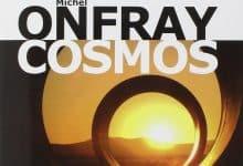 Photo de Michel Onfray – Cosmos