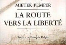 Photo de Mietek Pemper – La Route Vers la Liberté