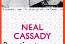 Photo de Neal Cassady – Première jeunesse
