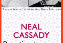 Neal Cassady - Première jeunesse