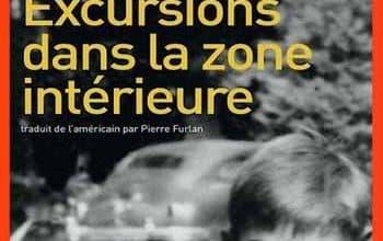 Paul Auster - Excursions dans la zone intérieure