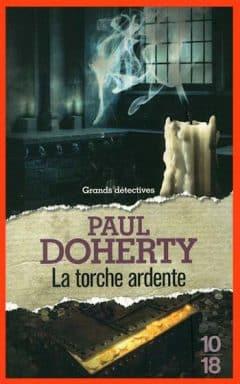 Paul Doherty - La torche ardente