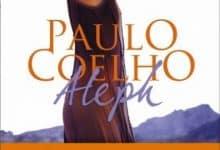 Photo de Paulo Coelho – Aleph
