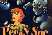 Serge Brussolo - Peggy Sue et les fantômes - 8 tomes