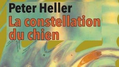 Photo of Peter Heller – La constellation du chien