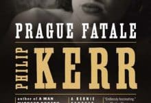 Philip Kerr - Prague fatale