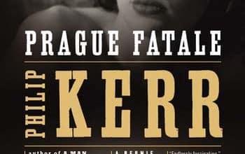 Philip Kerr - Prague fatale