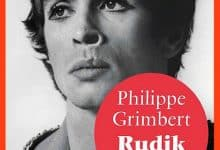 Photo de Philippe Grimbert – Rudik l'autre Noureev