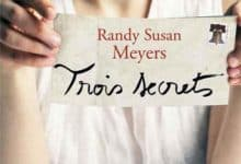 Photo de Randy Susan Meyers – Trois secrets