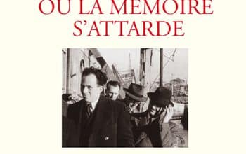 Photo of Raymond Aubrac – Où la mémoire s'attarde