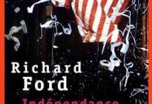 Photo de Richard Ford – Indépendance