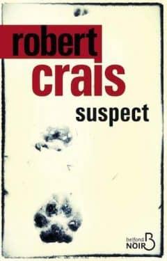 Robert Crais - Suspect