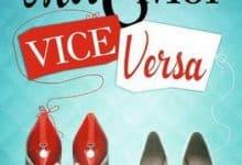Sarah Mlynowski - Moi et moi, Vice et Versa