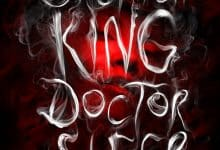 Photo de Stephen King – Docteur Sleep