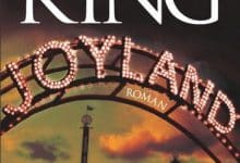 Photo de Stephen King – Joyland