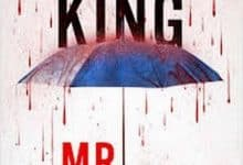 Photo de Stephen King – Mr Mercedes