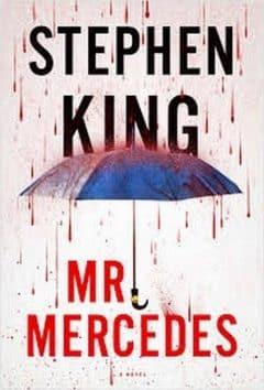 Stephen King - Mr Mercedes (2015)