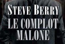 Photo de Steve Berry – Le Complot Malone