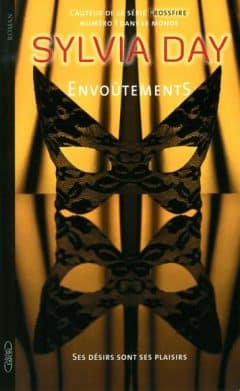 Envoûtements - Sylvia Day