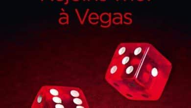 Photo of Sylvia Day – Rejoins-moi à Vegas