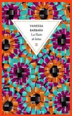Vanessa Barbara - Les nuits de laitue