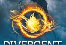 Veronica Roth - Divergente - Tome 1, 2 & 3