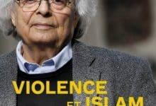 Photo de Adonis – Violence et Islam