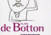 Photo de Alain de Botton – Comment Proust peut changer votre vie