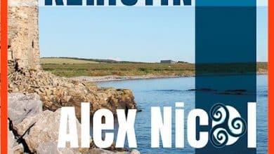 Alex Nicol - Le fantôme de la Tour de Keristin