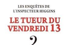 Photo de Christian Jacq – Le tueur du vendredi 13 – (Tome 19)