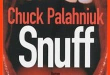 Photo de Chuck Palahniuk – Snuff