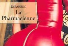 Esparbec - La pharmacienne