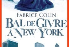 Photo de Fabrice Colin – Bal de givre à New York