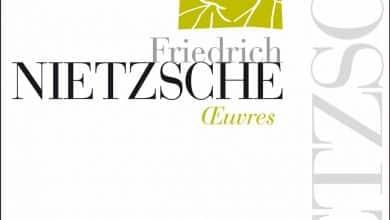 Photo of Friedrich Nietzsche – Oeuvres
