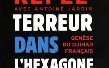 Gilles Kepel - Terreur dans l'Hexagone
