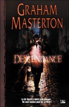 Graham Masterton - Descendance
