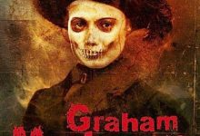 Photo de Graham Masterton – Le Portrait Du Mal